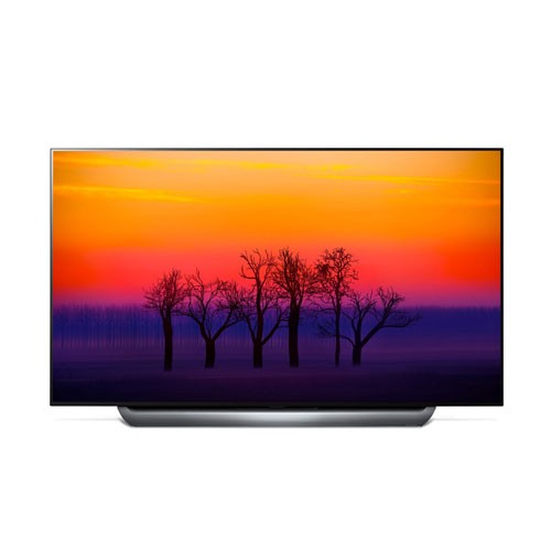 LG OLED 4K TV with Dolby Vision & Dolby Atmos OLED77C8PTA - 77 Inch (2018)