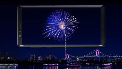 Samsung Galaxy A8 Star - White