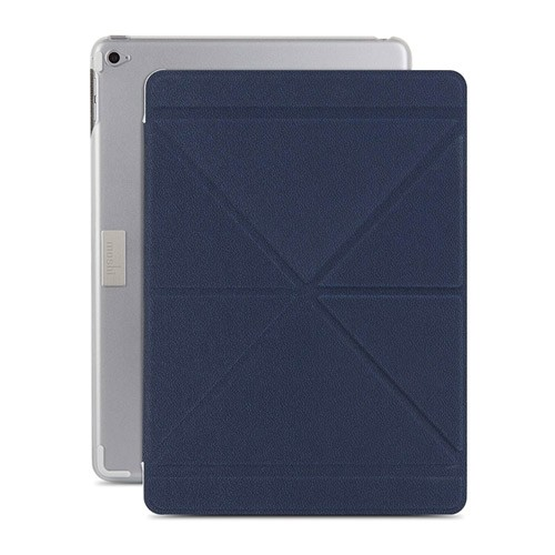 Moshi VersaCover Origami Case for iPad Air 2 - Blue