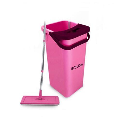 Super Mop X Eco - Pink
