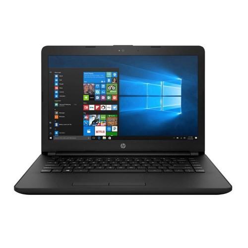 HP Notebook 14-bw515AU - Black