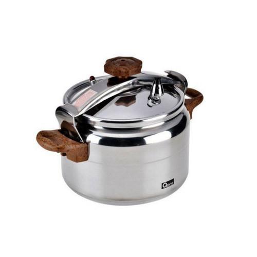 Oxone Alupress Aluminium Pressure Cooker OX-2012