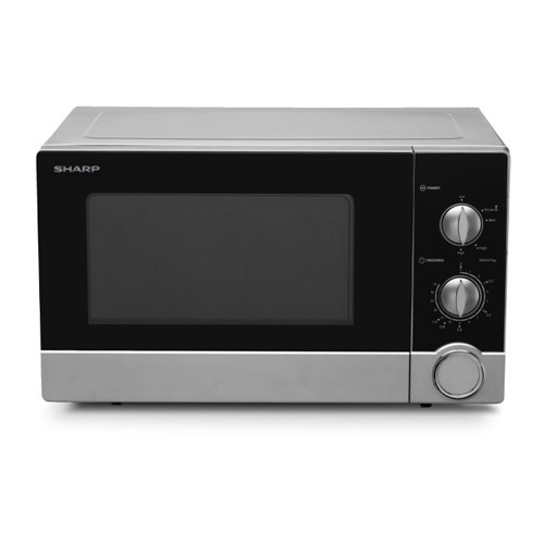 Sharp Microwave Oven R-21D0(S)-IN