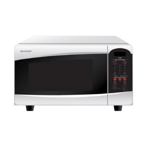 Sharp Microwave Oven R-25C1(S)IN
