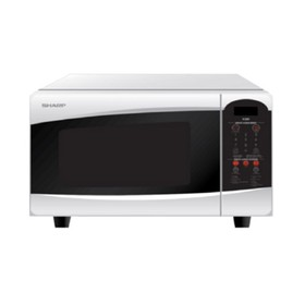 Sharp Microwave Oven R-25C1