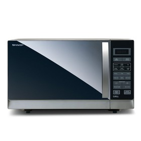 Sharp Microwave Oven R-728(
