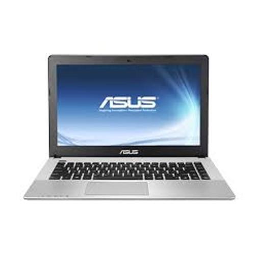 Asus Notebook X441MA-GA002T - Silver