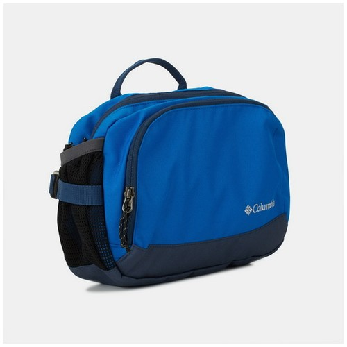 Columbia Beacon Lumbar Bag Super Blue Graphite (O/S) Bag US