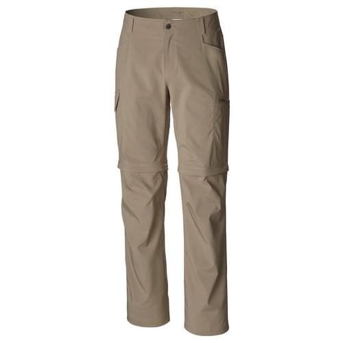 Columbia Silver Ridge Strecth Convertible Pant Tusk (36)