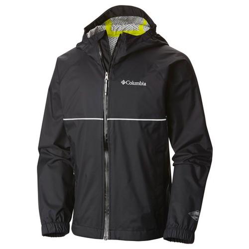Columbia Evapouration Jacket Black (L)