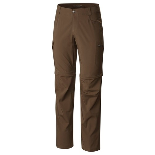 Columbia Silver Ridge Strecth Convertible Pant Major (36)