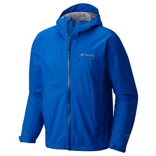 Columbia Evapouration Jacket Super Blue (L)