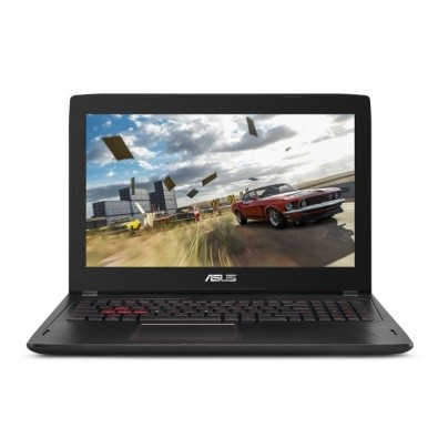 Asus ROG Gaming Laptop FX503VM with GeForce GTX1060