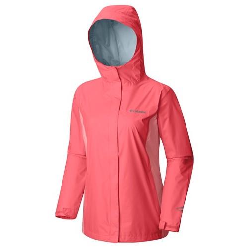Columbia Arcadia II Jacket-App-(1534112614)-XL-Blush Pink Sobret