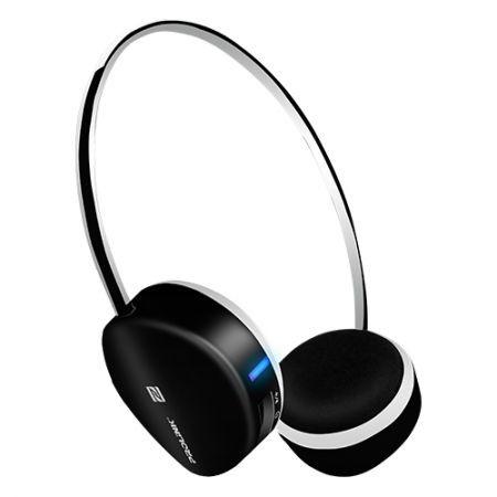 Prolink Fervor Basic Super-Slim Bluetooth Stereo Headset  PHB6001E -  Black