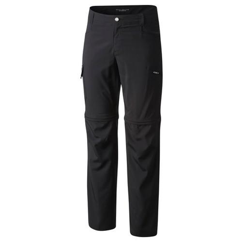 Columbia Silver Ridge Convertible Pant Black (36)