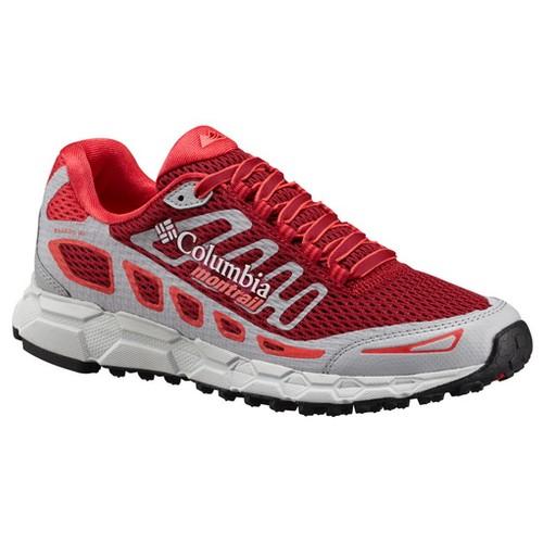 Columbia Bajada III Red Camelia Melonade (US6) Footwear WN
