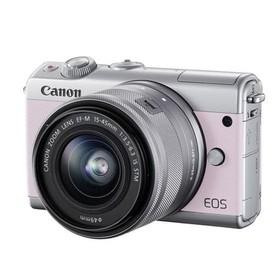 Canon EOS M100 Mirrorless C
