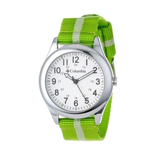Columbia Unisex Fieldfox Watch CA016-340 - Green