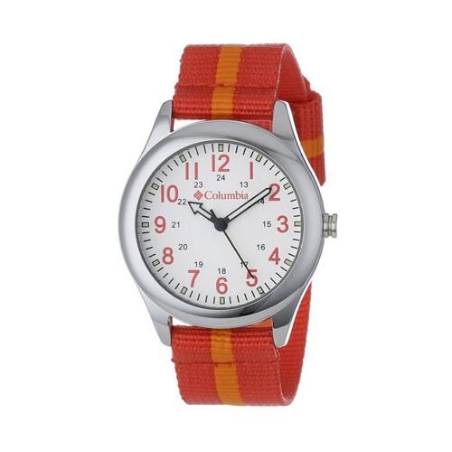 Columbia Unisex Fieldfox Watch CA016-800 - Orange