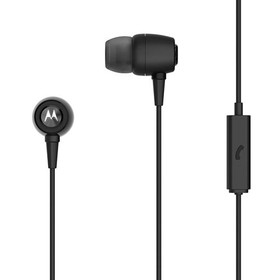 Motorola In-Ear Headphones