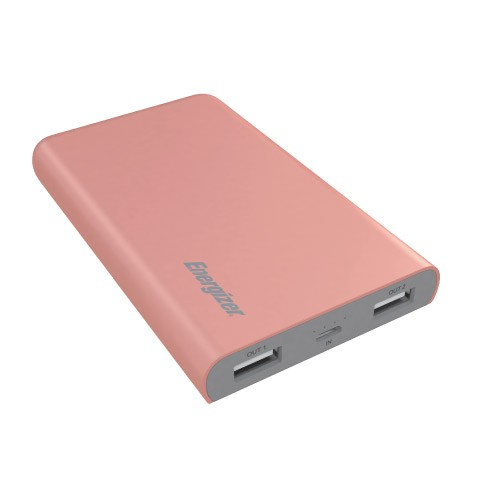 Energizer Power Bank UE8003 8000mAh - Rose Gold