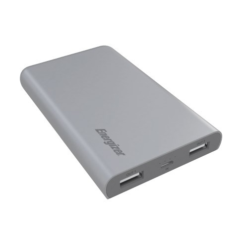 Energizer Power Bank UE8003 8000mAh - White