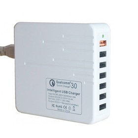 Multiport Charger 7 Ports w