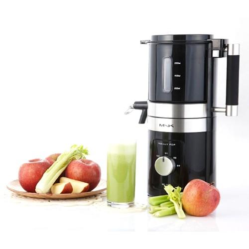 Nully Pop Juicer Extractor Fruit Vegetable Grinder