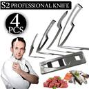 Pro Knife Cheff 4 in 1 chef