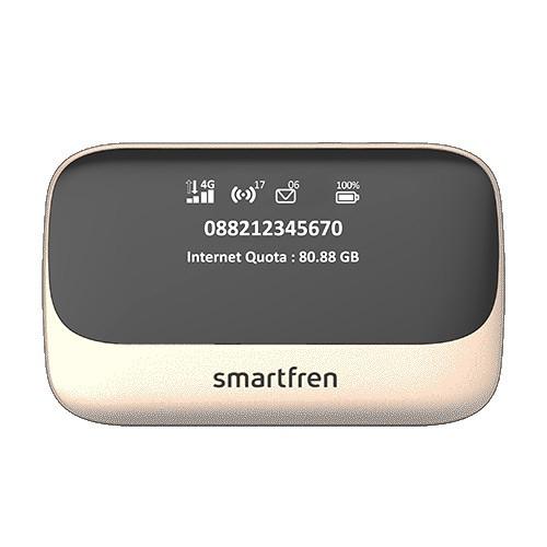 Smartfren Andromax Mifi M6
