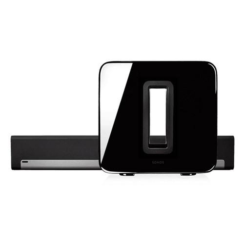 Sonos 3.1 Sub Set with Playbar Wireless HiFi System