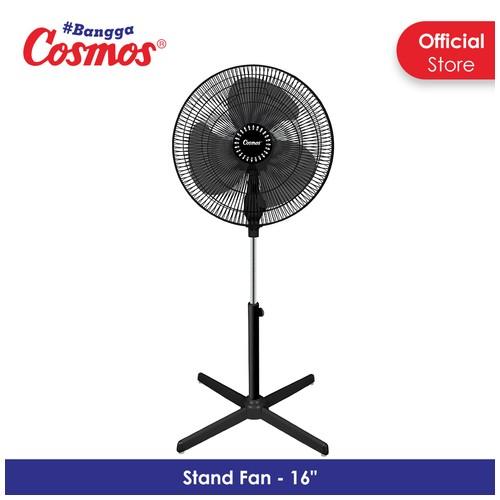 Cosmos 16-XDC - Kipas Angin / Standing Fan - 16 inch