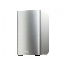 WD My Book Thunderbolt Duo