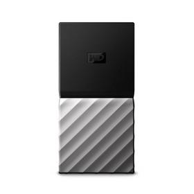 WD My Passport SSD Portable