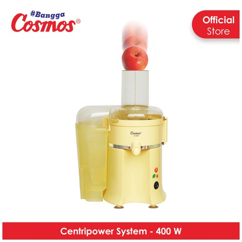 Cosmos CJ-389 - Juicer 1 L