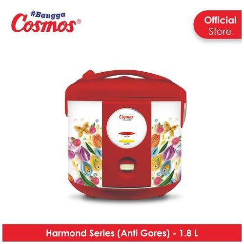 Cosmos Harmond CRJ-6305 - Rice Cooker 1.8 L