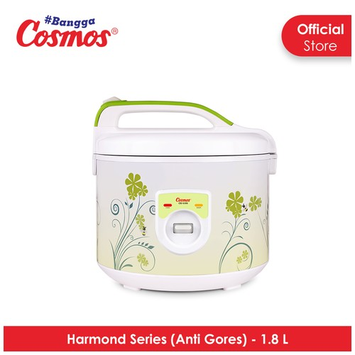 Cosmos Harmond CRJ-6306 - Rice Cooker 1.8 L