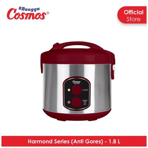 Cosmos Harmond CRJ-6368 - Rice Cooker 2 L
