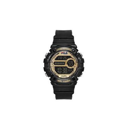 Fila Jam Tangan Unisex 38-099-004 - Black