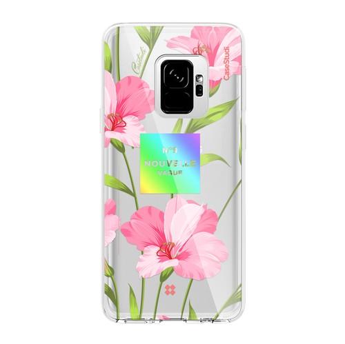 Casestudi Prismart Case for Galaxy S9+ Nouvelle