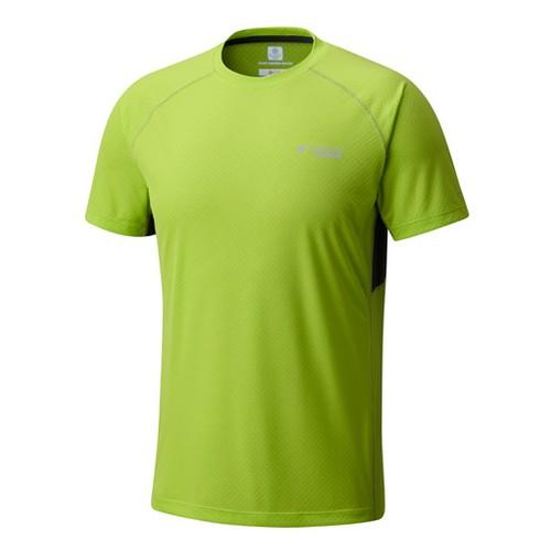 Columbia Titan Ultra Short Sleeve Shirt Fission (XL)