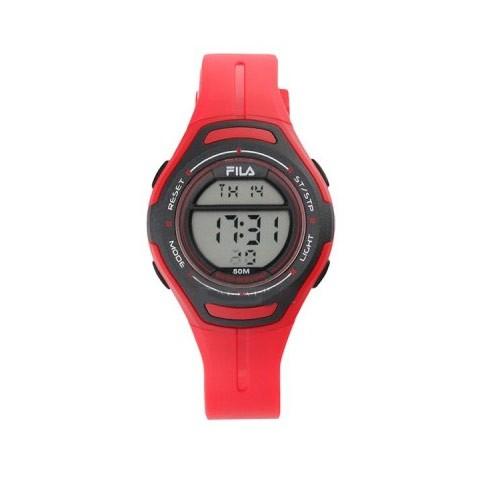 Fila Jam Tangan Wanita 38-098-005 - Red