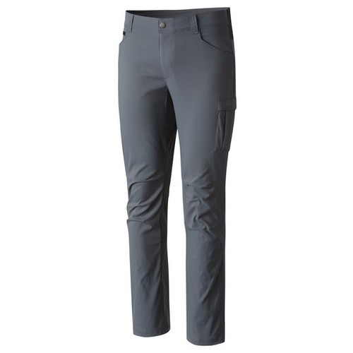Columbia Outdoor Elements Strecth Pant Tusk Graphite (36) Apparel MN