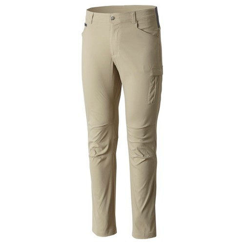 Columbia Outdoor Elements Strecth Pant Tusk (36) Apparel MN