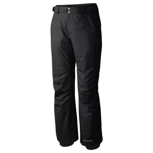 Columbia Bugaboo II Pant Black (S) Apparel MN