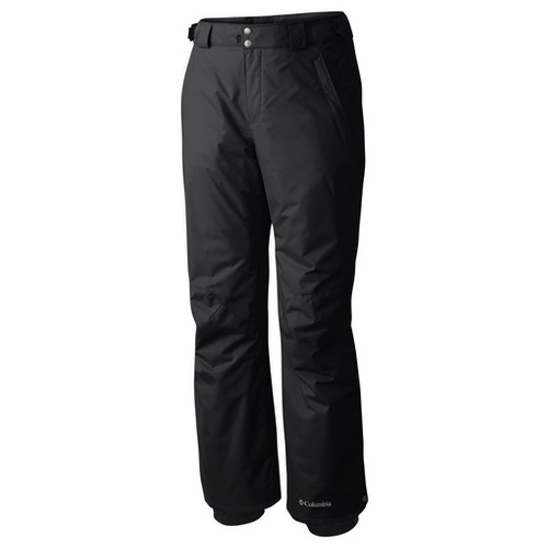 Columbia Bugaboo II Pant Black (L) Apparel MN