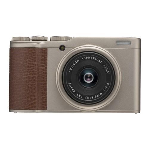 Fujifilm Digital Camera XF10 - Champagne Gold