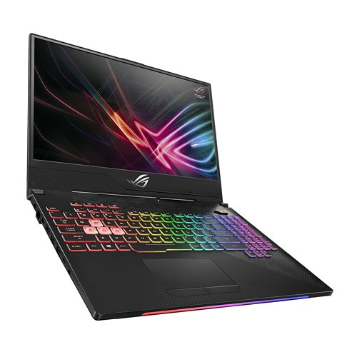 Asus ROG Strix SCAR II GL504GS-ES066T Gaming Laptop with GTX 1070