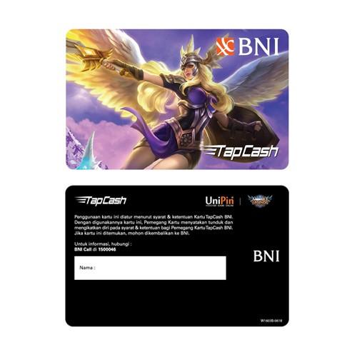BNI TapCash Mobile Legend - Freya